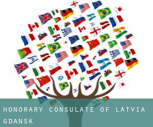 Honorary Consulate of Latvia (Gdansk)