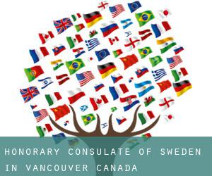 Honorary Consulate of Sweden in Vancouver, Canada